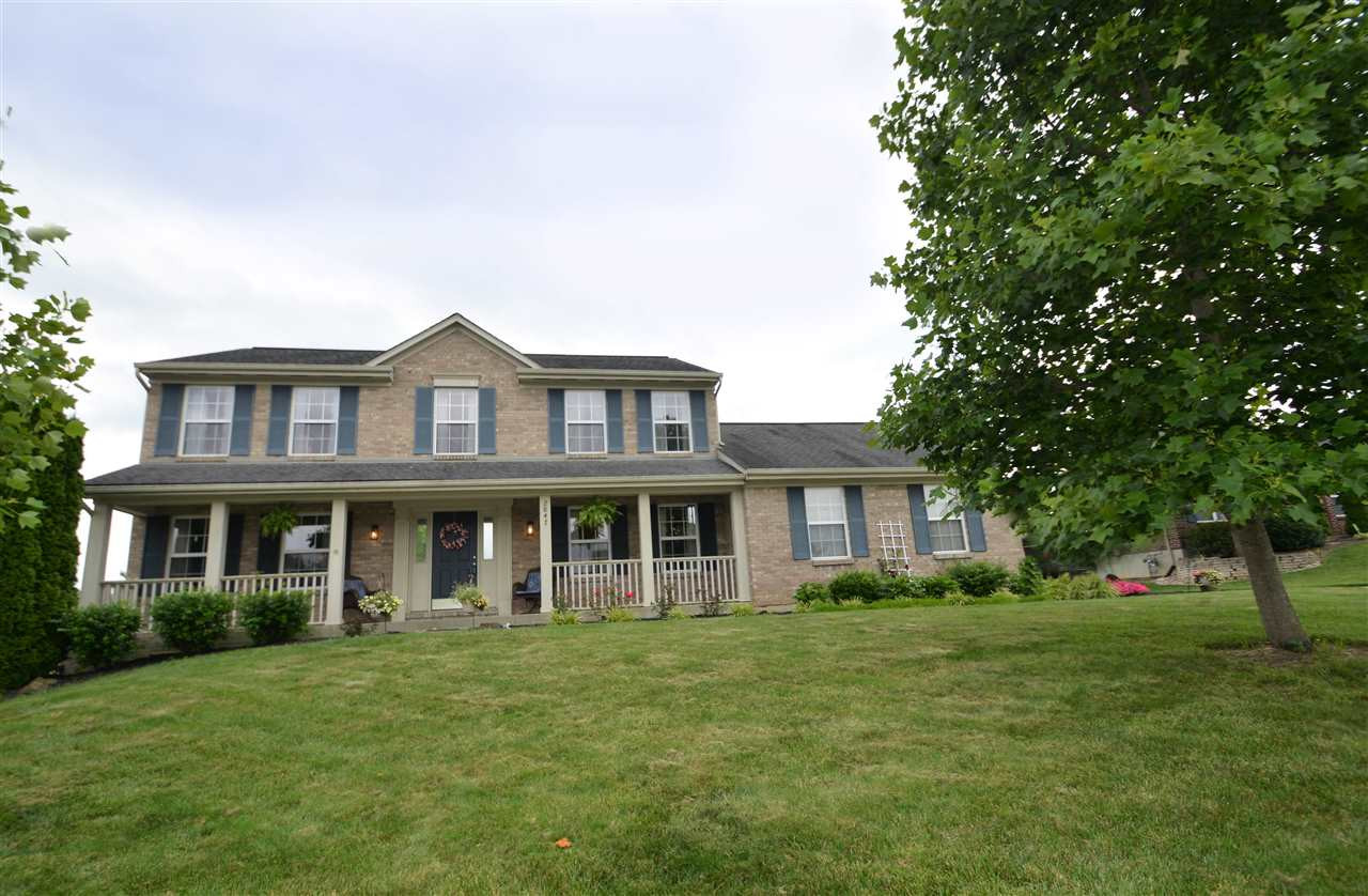 Photo 1 for 2847 Rolling Green Ct Burlington, KY 41005