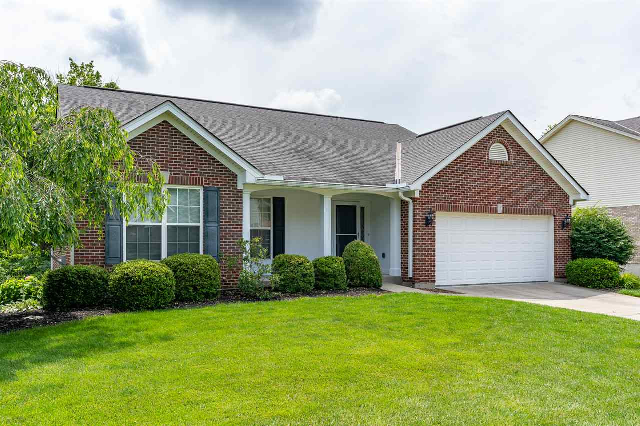 Photo 1 for 1891 Freedom Trail Dr Independence, KY 41051