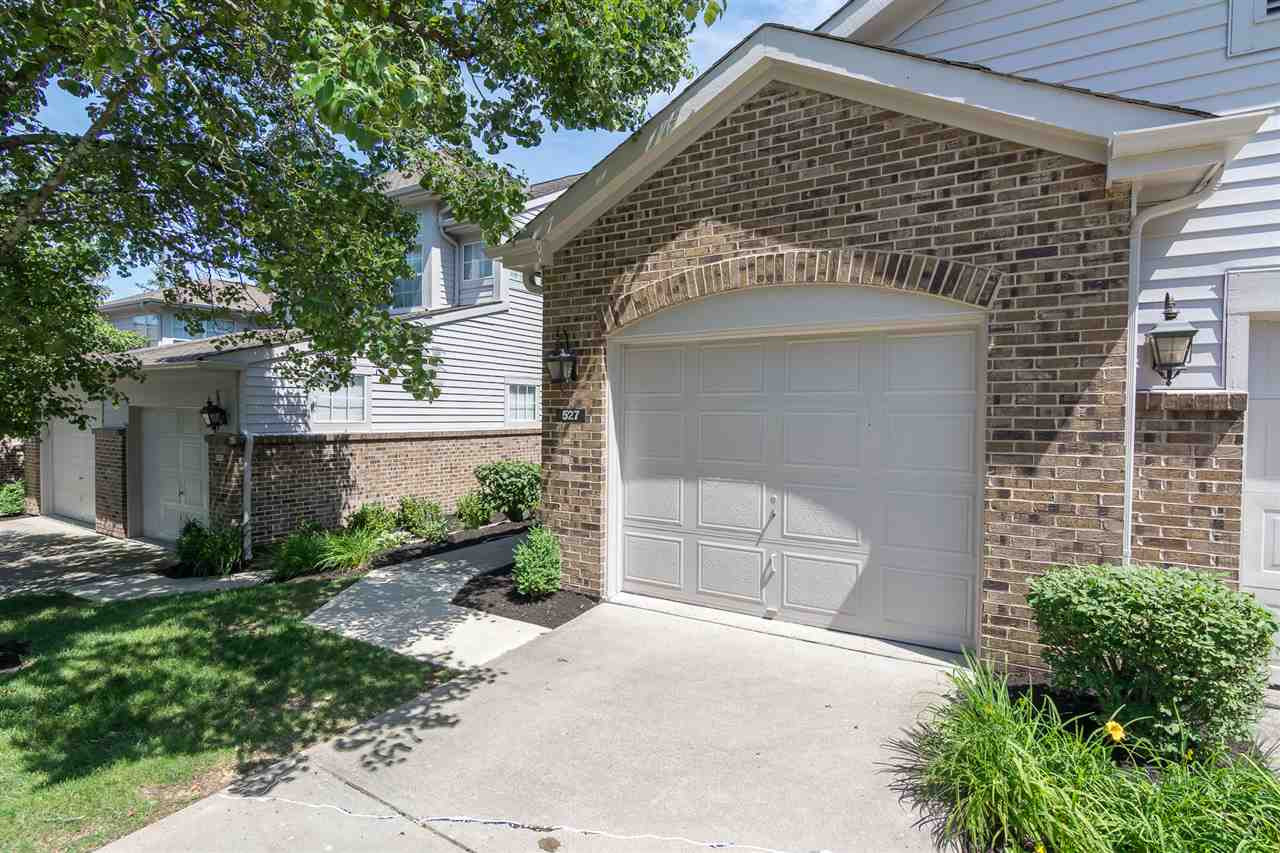 Photo 3 for 527 Fincastle Ln Fort Wright, KY 41011