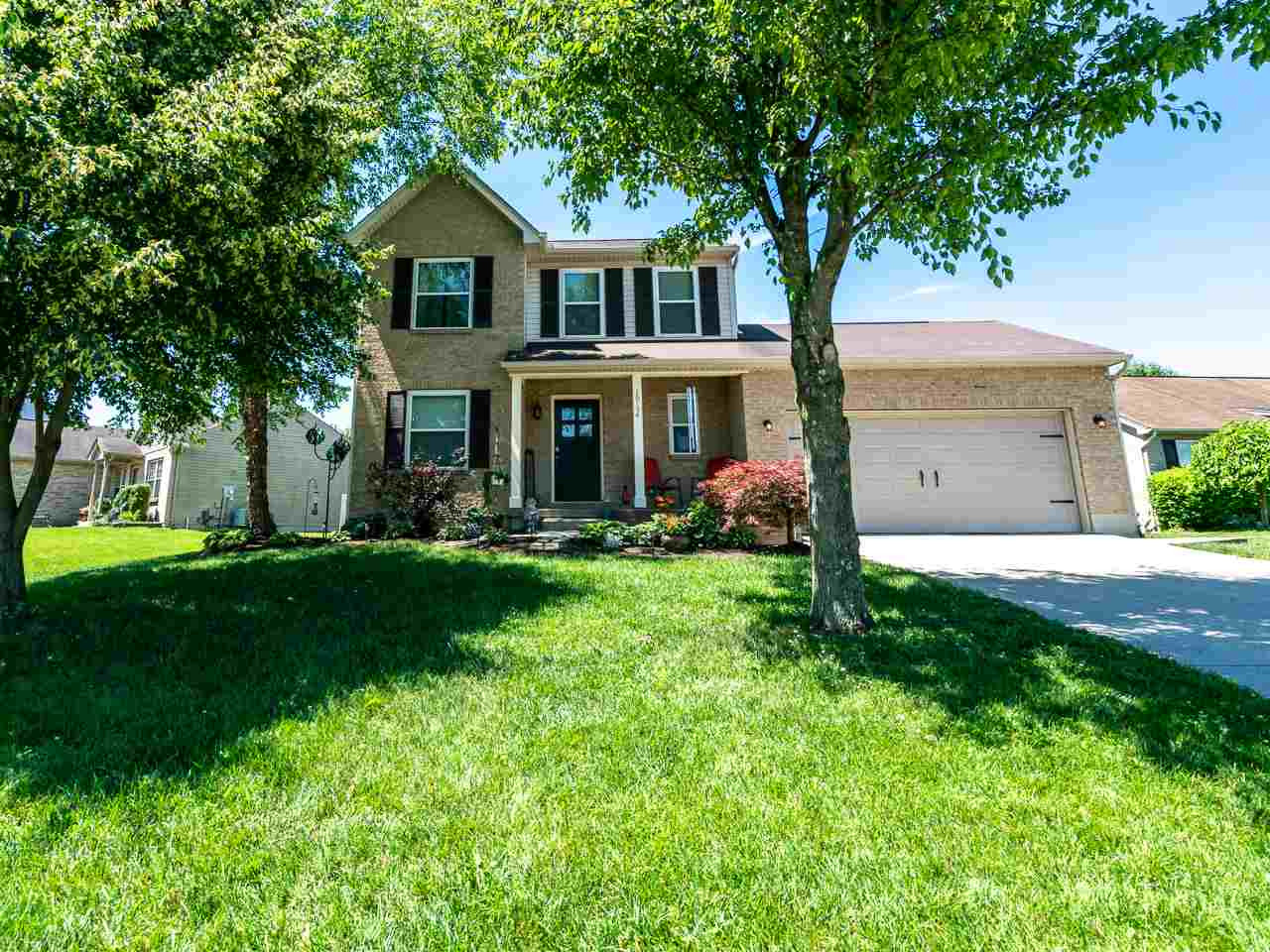 Photo 2 for 10154 Hiddenknoll Dr Independence, KY 41051