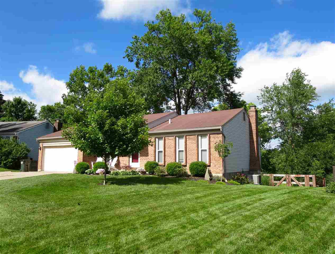 Photo 1 for 448 Glenview Ct Edgewood, KY 41017