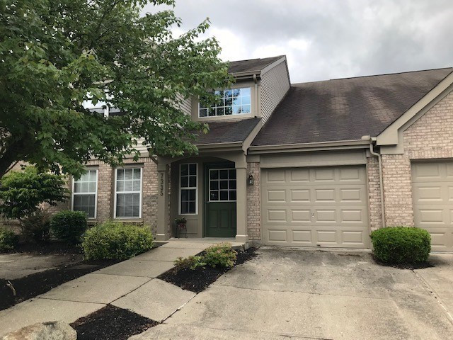 Photo 1 for 7335 Centrecrest #F Florence, KY 41042