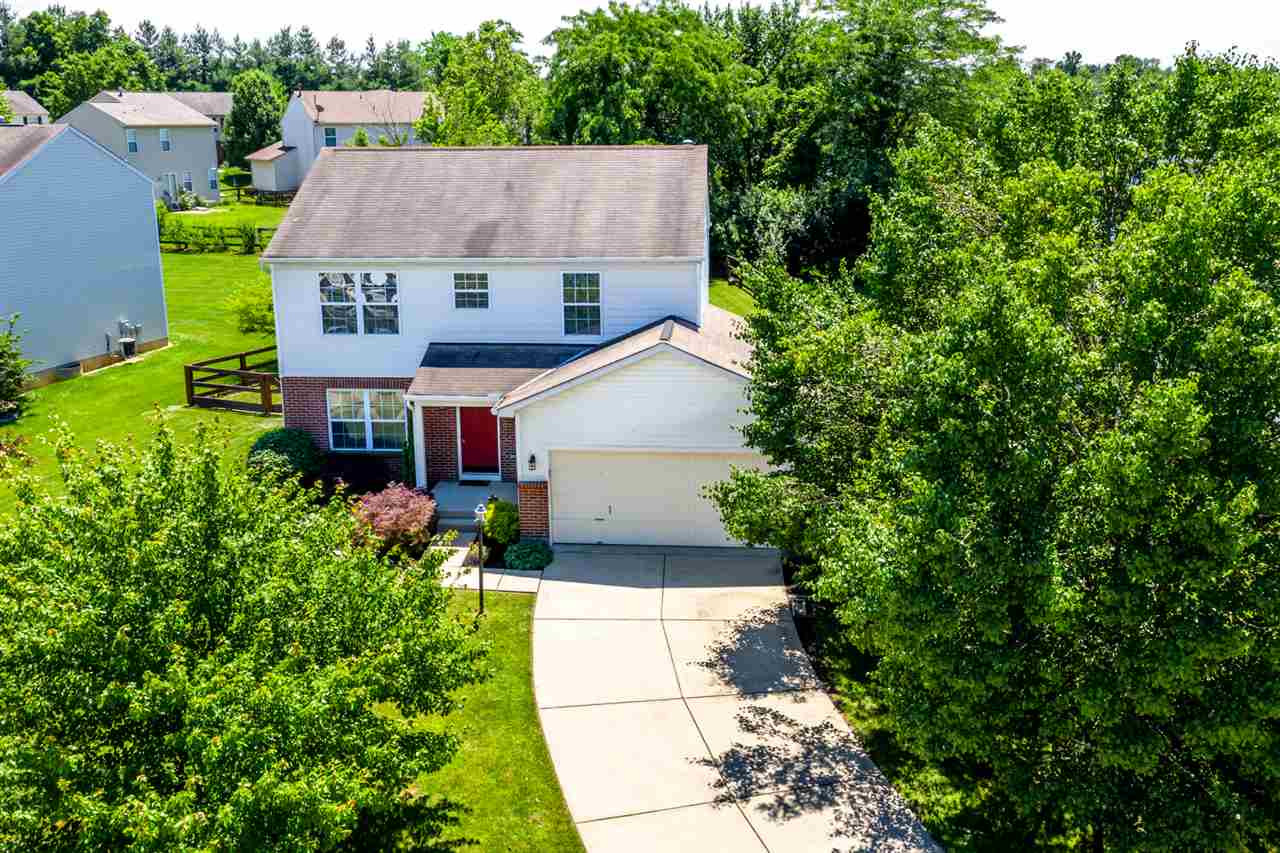 Photo 2 for 2020 Woodmere Ct Hebron, KY 41048