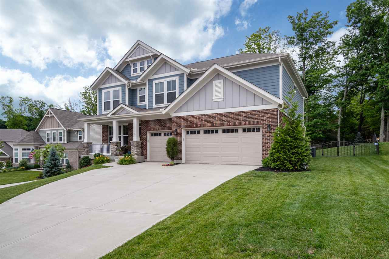 Photo 2 for 6240 Arbor Ridge Ct Independence, KY 41051