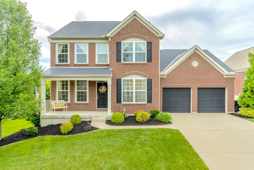Photo 2 for 1521 Crosswinds Independence, KY 41051