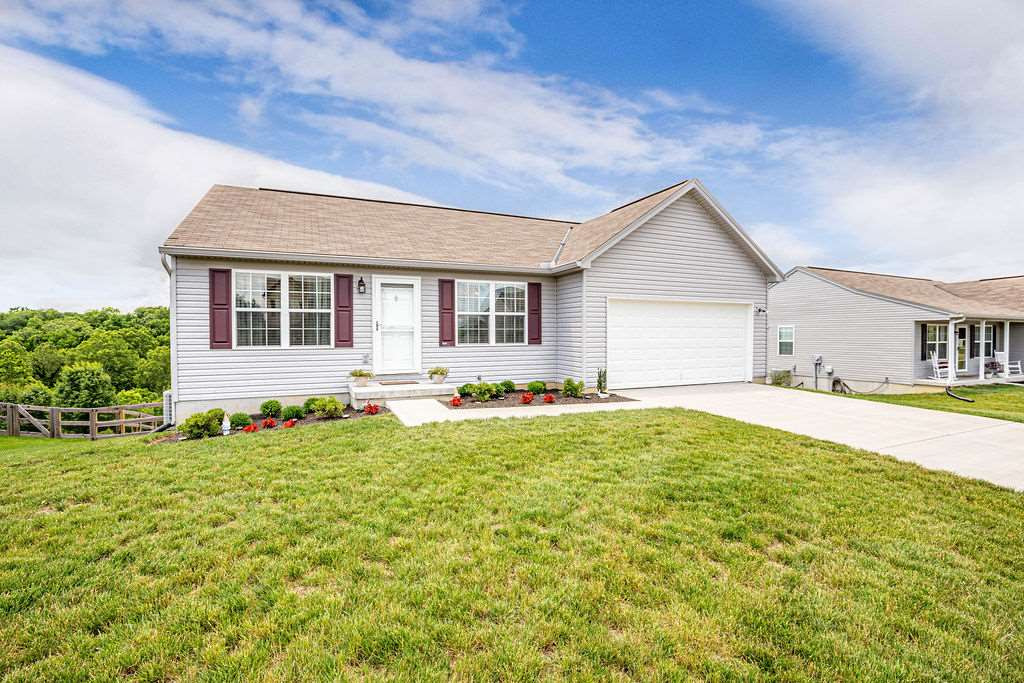 Photo 1 for 10395 Canberra Dr Independence, KY 41051