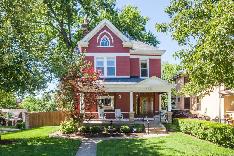 Photo 1 for 121 Sterrett St Covington, KY 41014