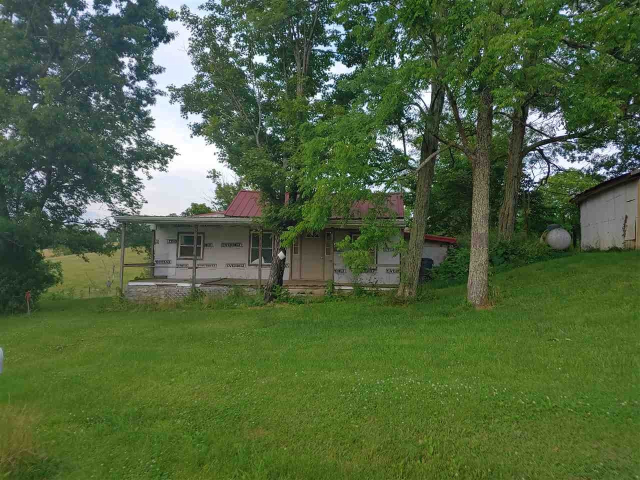 Photo 1 for 774 Needmore-Cordova Rd Berry, KY 41003