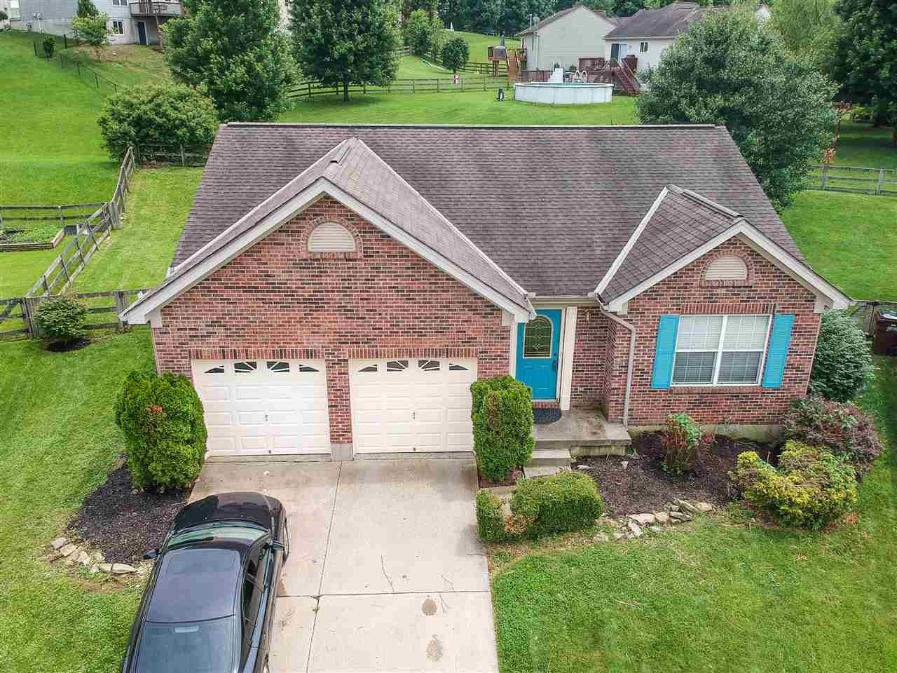 Photo 2 for 7525 Plum Creek Way Burlington, KY 41005
