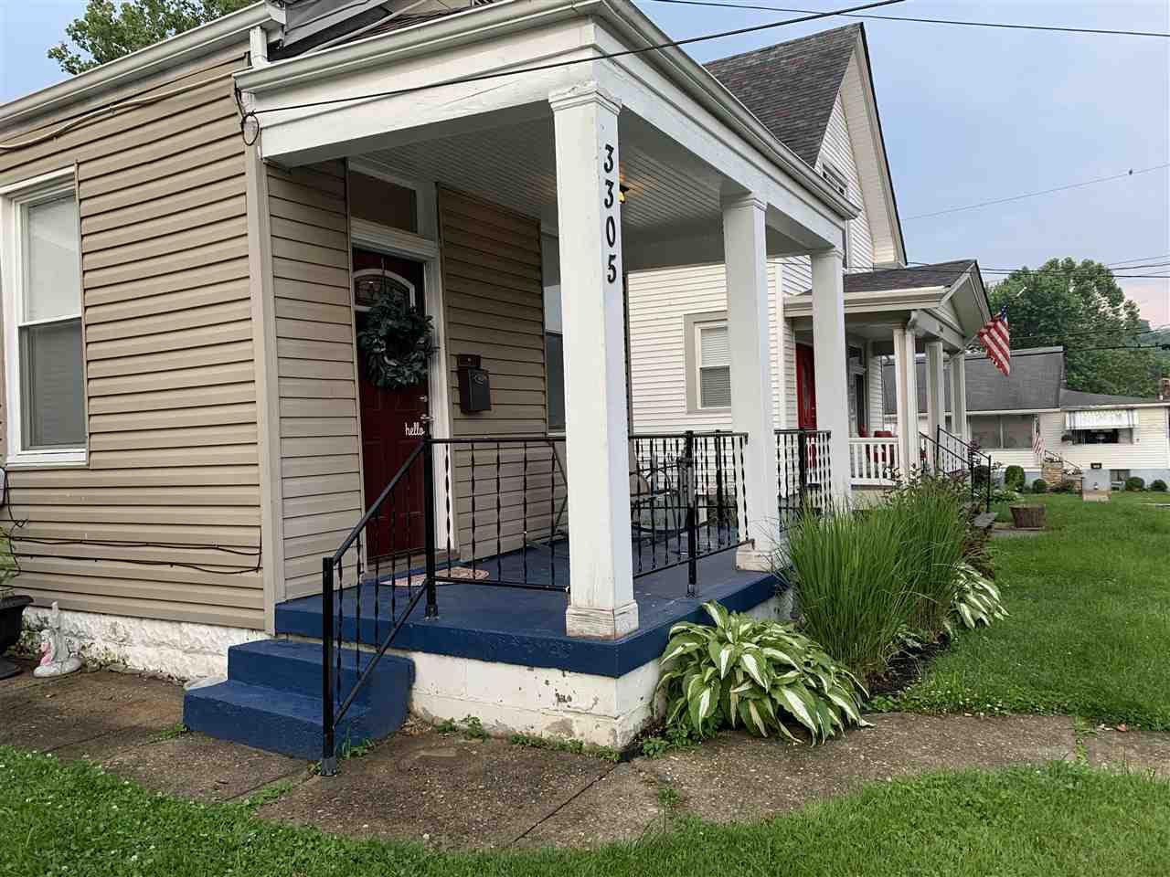 Photo 2 for 3305 Cottage Ave Covington, KY 41015