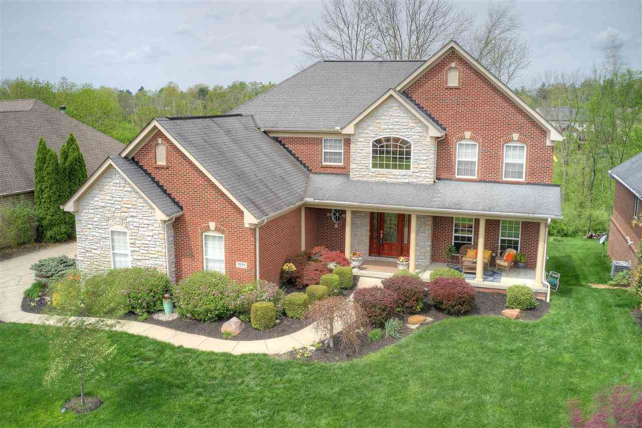 Photo 1 for 1034 Spectacular Bid Dr Union, KY 41091