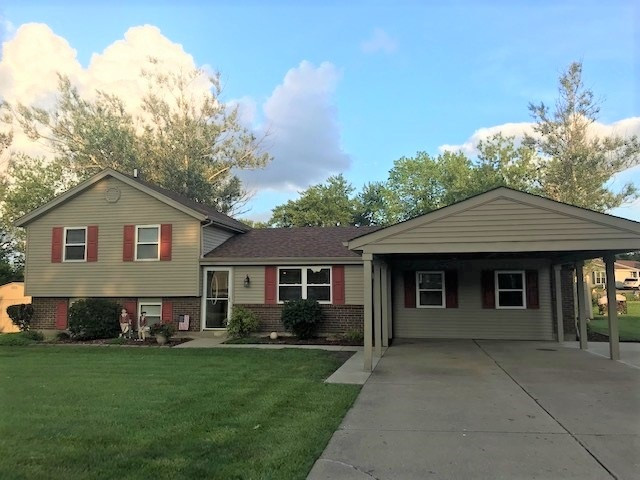 Photo 1 for 6372 Briargate Dr Burlington, KY 41005
