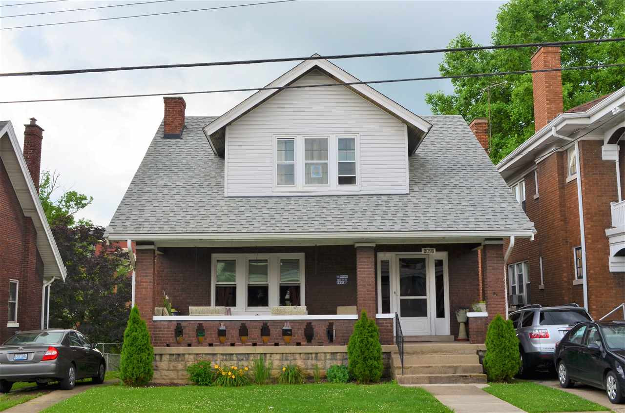 1827 Holman Ave