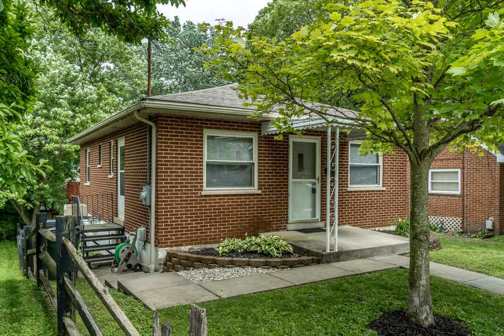 Photo 2 for 2718 Birch Ave Latonia, KY 41015
