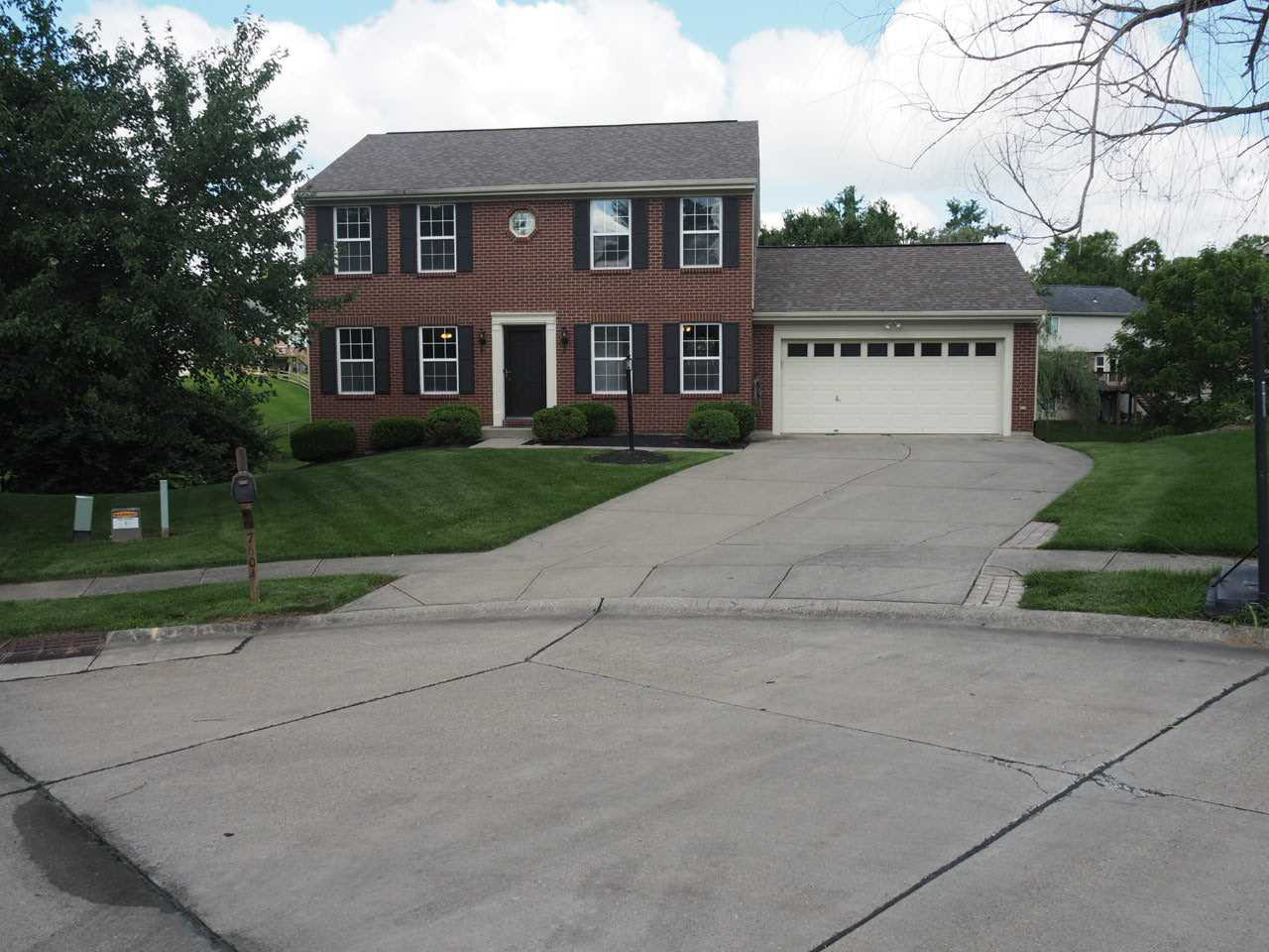 Photo 2 for 7604 Bluestone Ct Florence, KY 41042