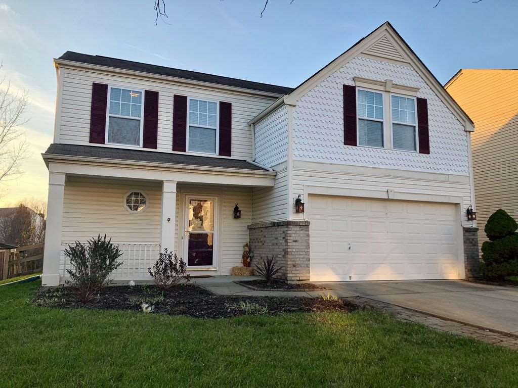 Photo 1 for 793 Ackerly Dr Independence, KY 41051