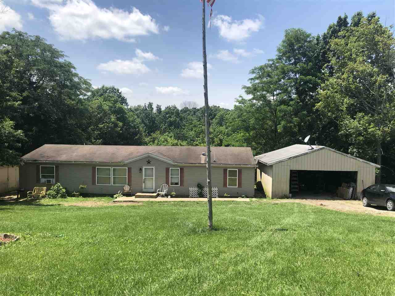 Photo 1 for 292 Amber Dr Glencoe, KY 41045