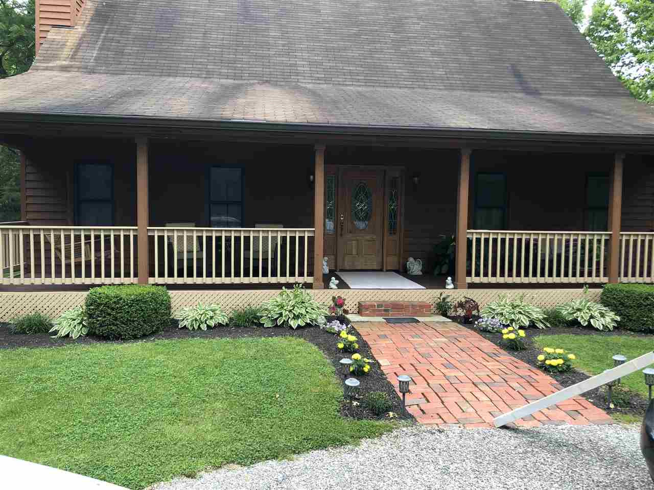 Photo 1 for 380 Deer Run Rd Verona, KY 41092