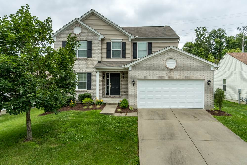 Photo 1 for 2755 Pebble Creek Way Florence, KY 41042