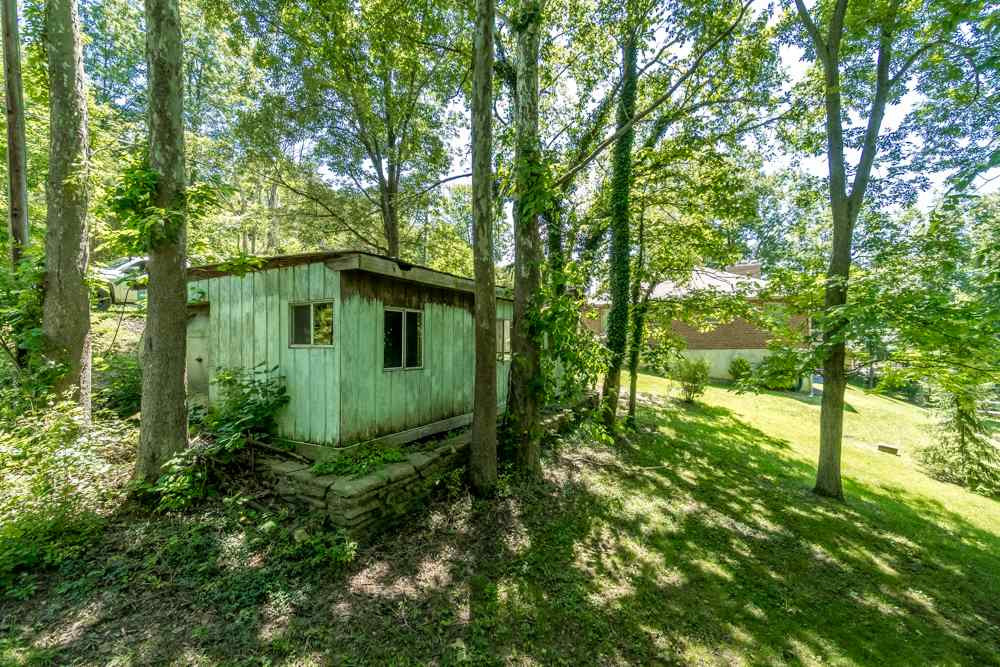 Photo 3 for 480 Peaceful Dr Dry Ridge, KY 41035