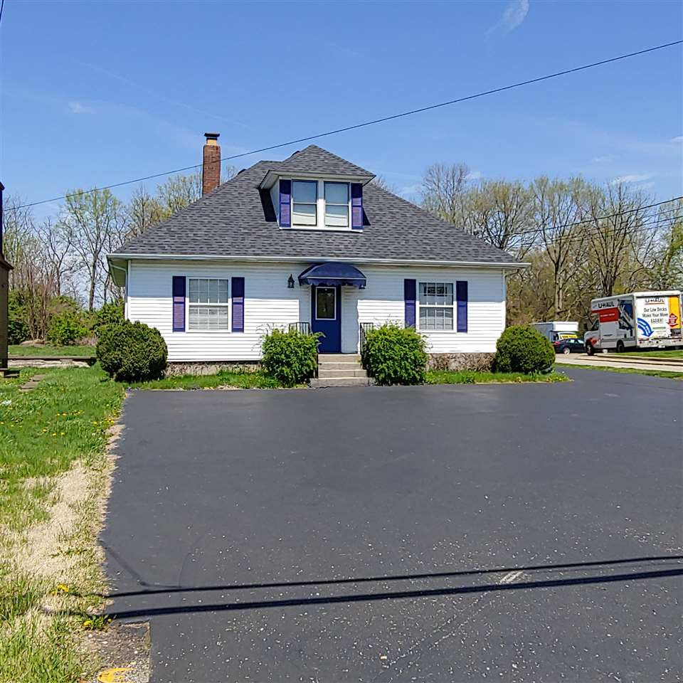 Photo 1 for 24 Broadway St Dry Ridge, KY 41035