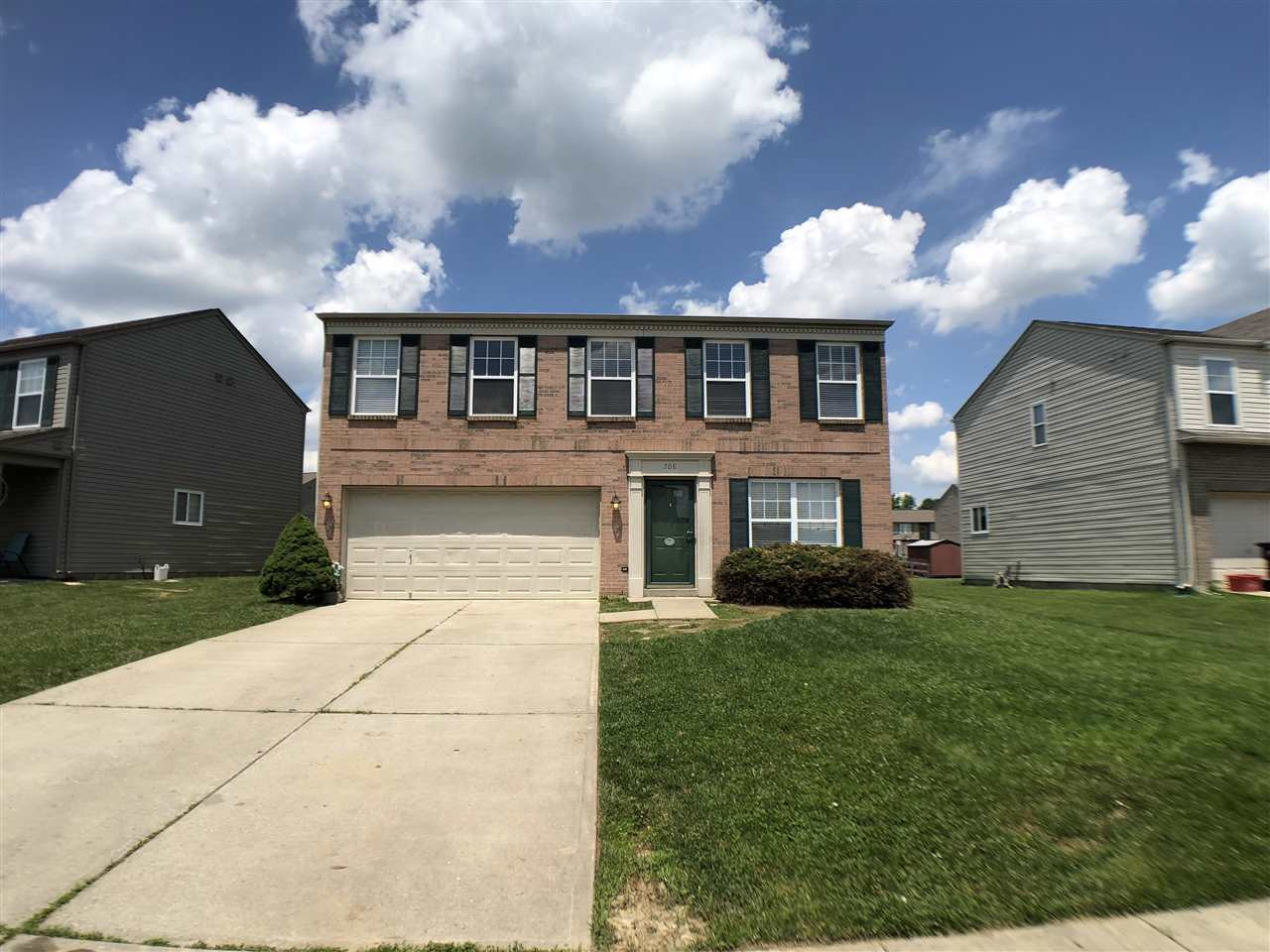 Photo 1 for 708 Berlander Dr Independence, KY 41051