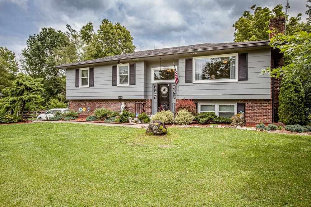 Photo 1 for 1618 Keene Troy Pike Nicholasville, KY 40383