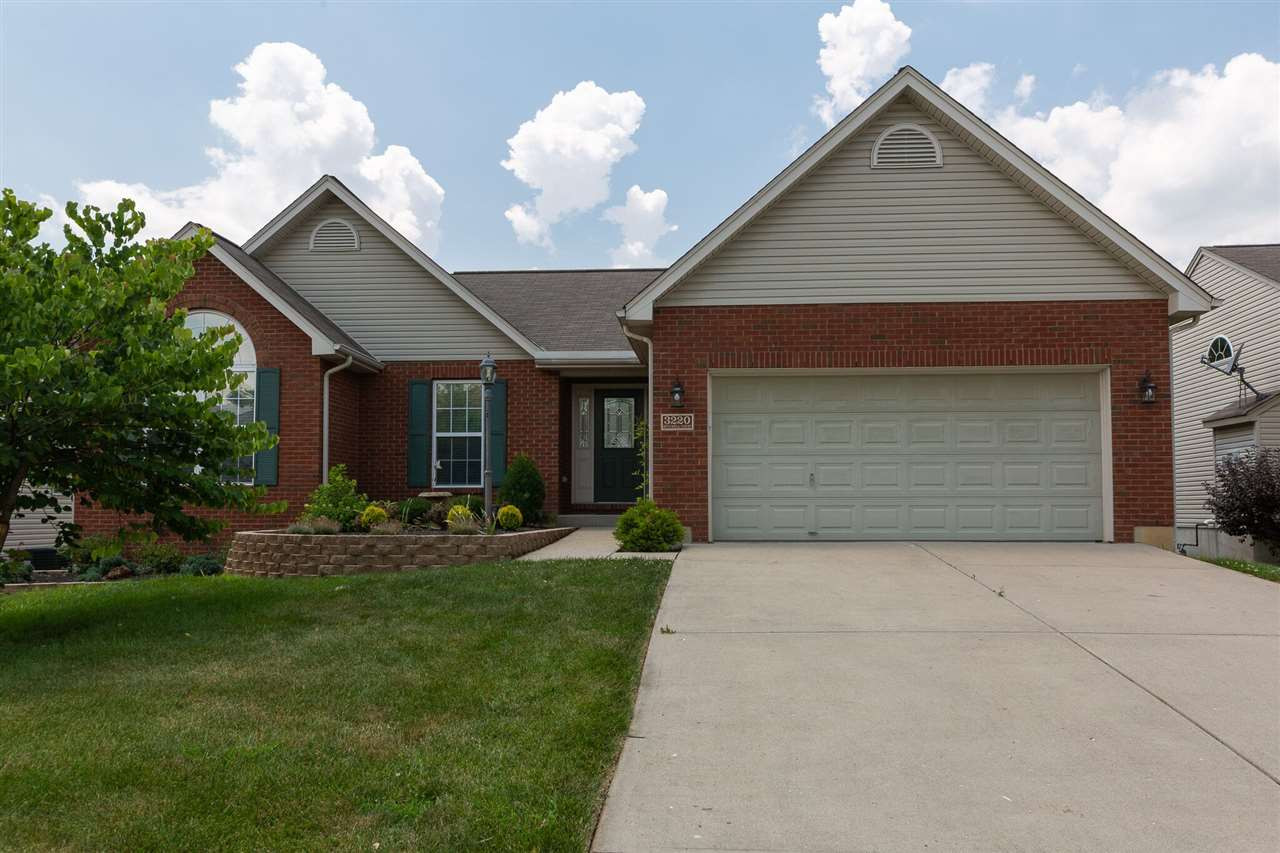 Photo 1 for 3220 Mitchell Ct Burlington, KY 41005