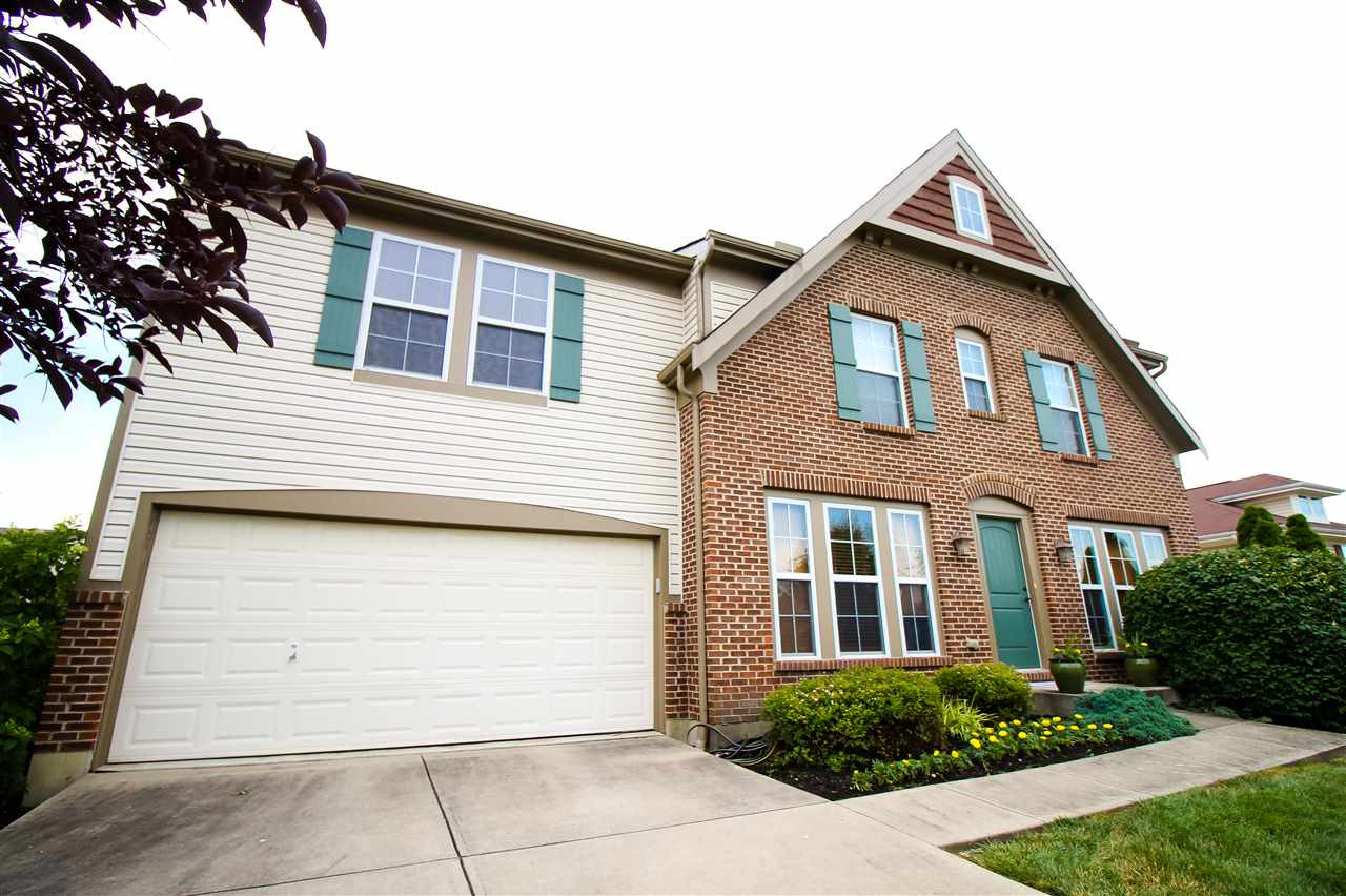 Photo 2 for 1211 Edgebrook Florence, KY 41042