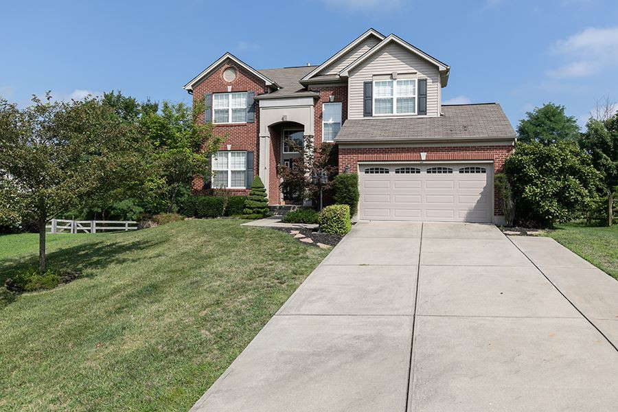 Photo 2 for 6349 Markham Ct Independence, KY 41051