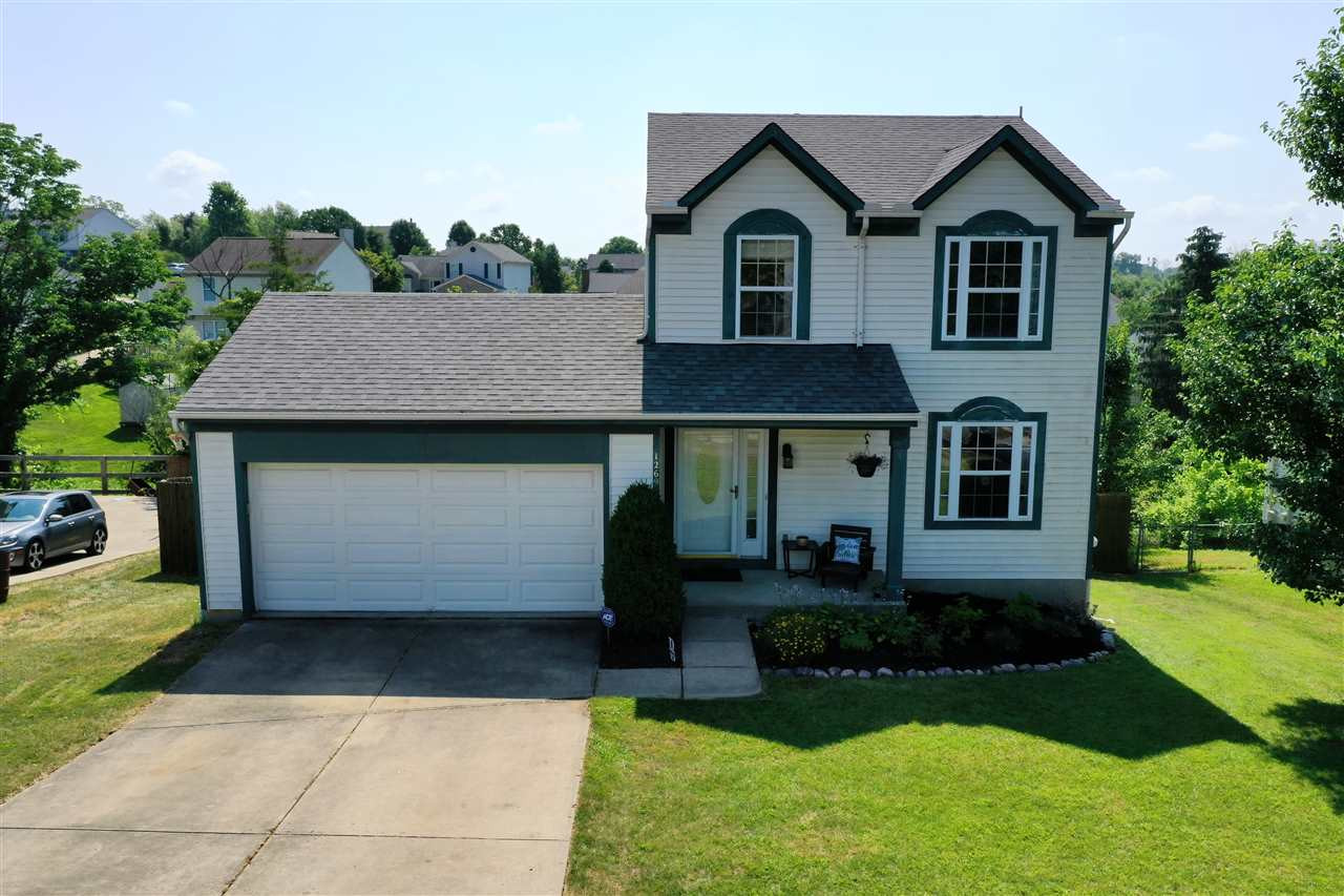 Photo 3 for 1269 Harbor Ct Independence, KY 41051