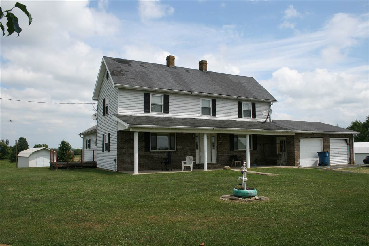 Photo 3 for 780 Rogers Rd Crittenden, KY 41030