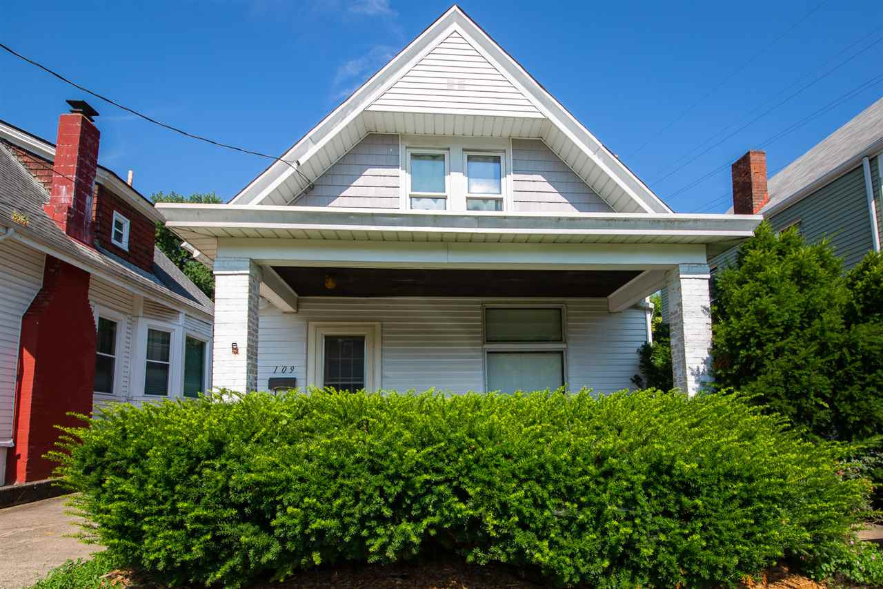 Photo 1 for 109 Montclair St Ludlow, KY 41016