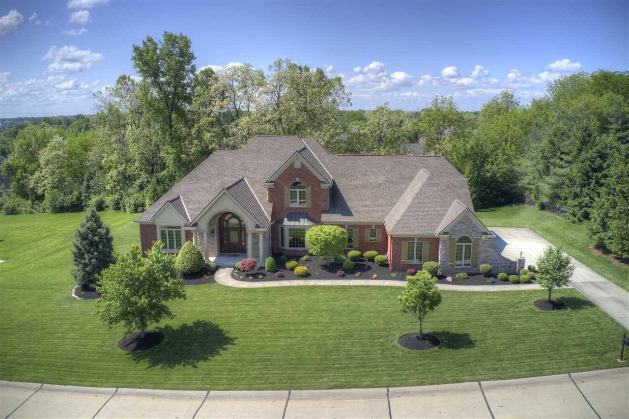 Photo 1 for 924 Rosewood Dr Villa Hills, KY 41017