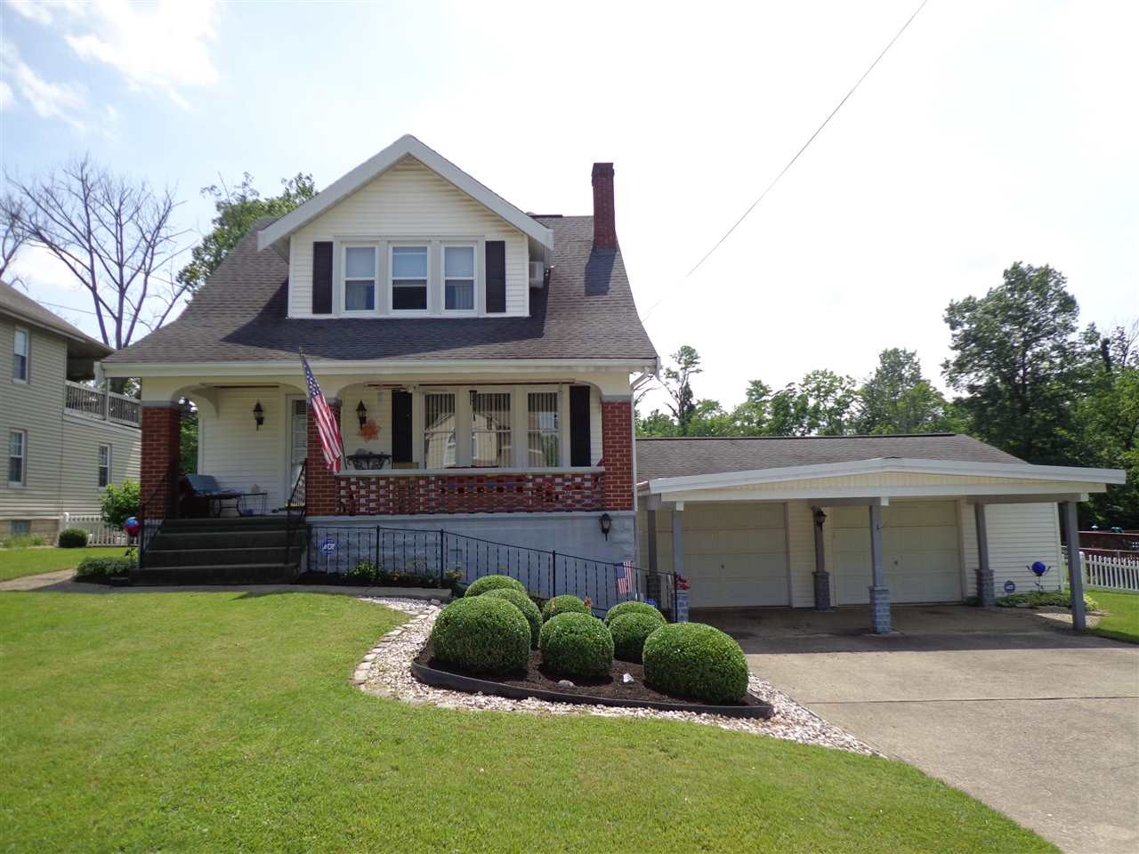 Photo 1 for 129 Lyndale Rd Edgewood, KY 41017