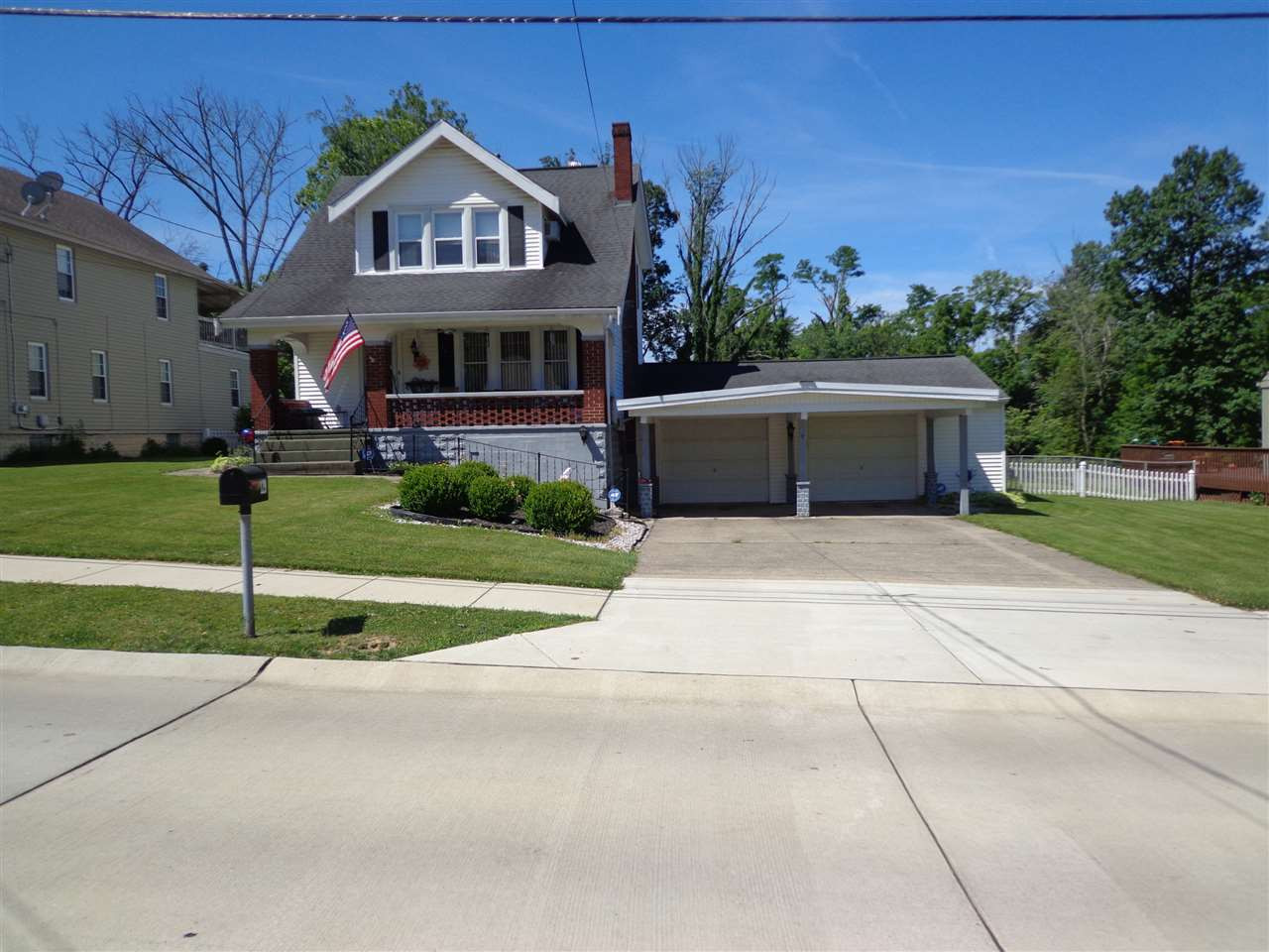 Photo 2 for 129 Lyndale Rd Edgewood, KY 41017