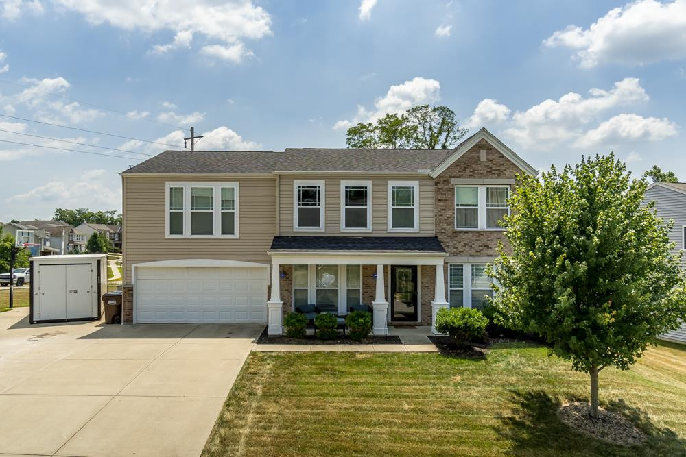 Photo 1 for 1014 Cherryknoll Ct Independence, KY 41051