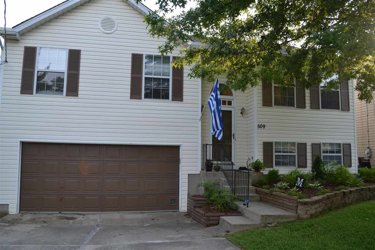 Photo 1 for 509 Ripple Creek Elsmere, KY 41018
