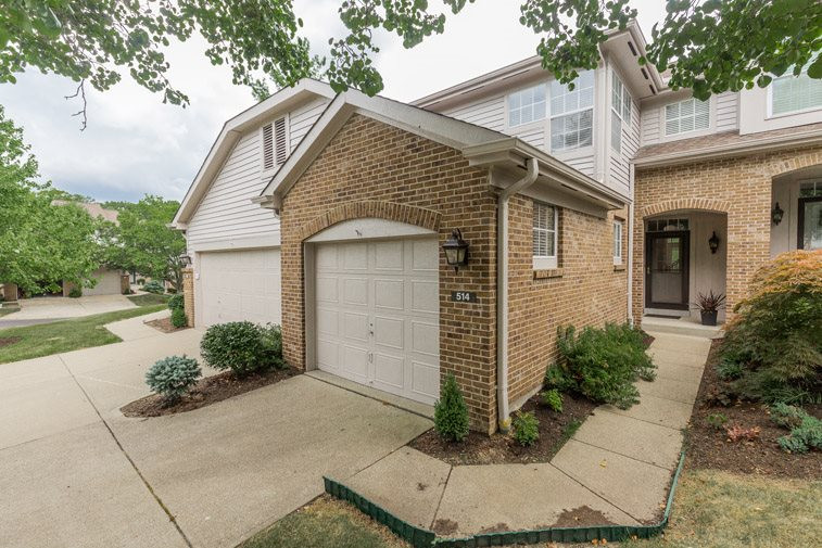 Photo 1 for 514 Kluemper Ct Fort Wright, KY 41011