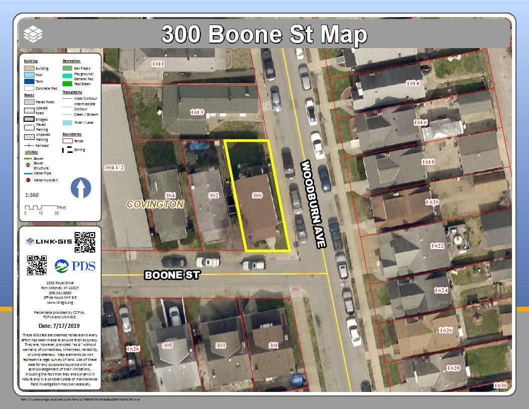 Photo 2 for 300 Boone St Covington, KY 41014