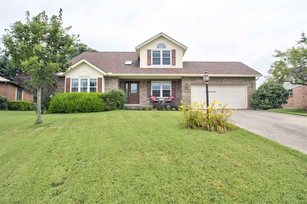 Photo 2 for 1017 Fairway Ct Independence, KY 41051