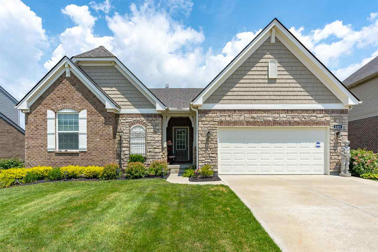Photo 1 for 2255 Daybloom Ct Hebron, KY 41048