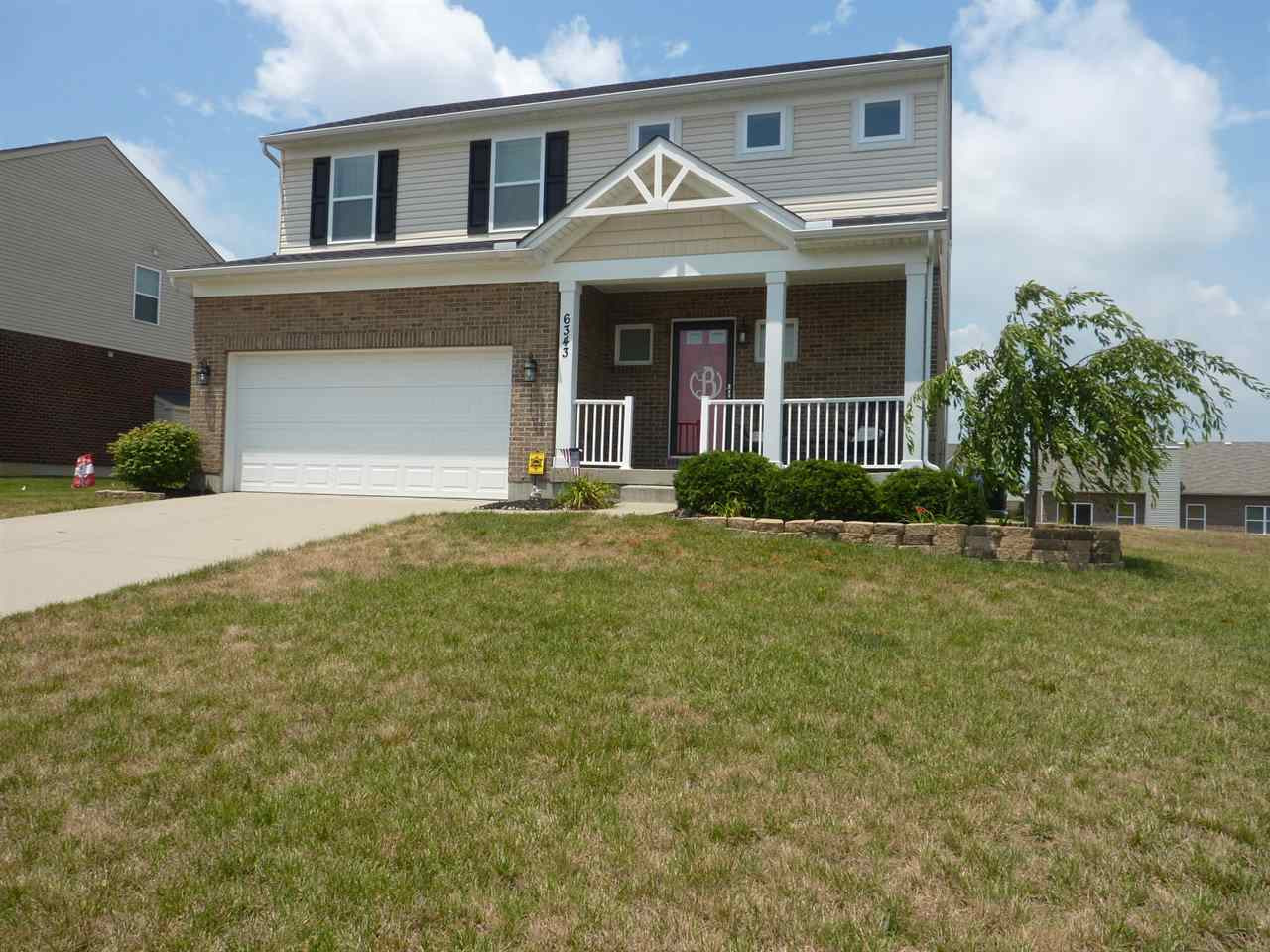 Photo 1 for 6343 Arabian Dr Independence, KY 41051