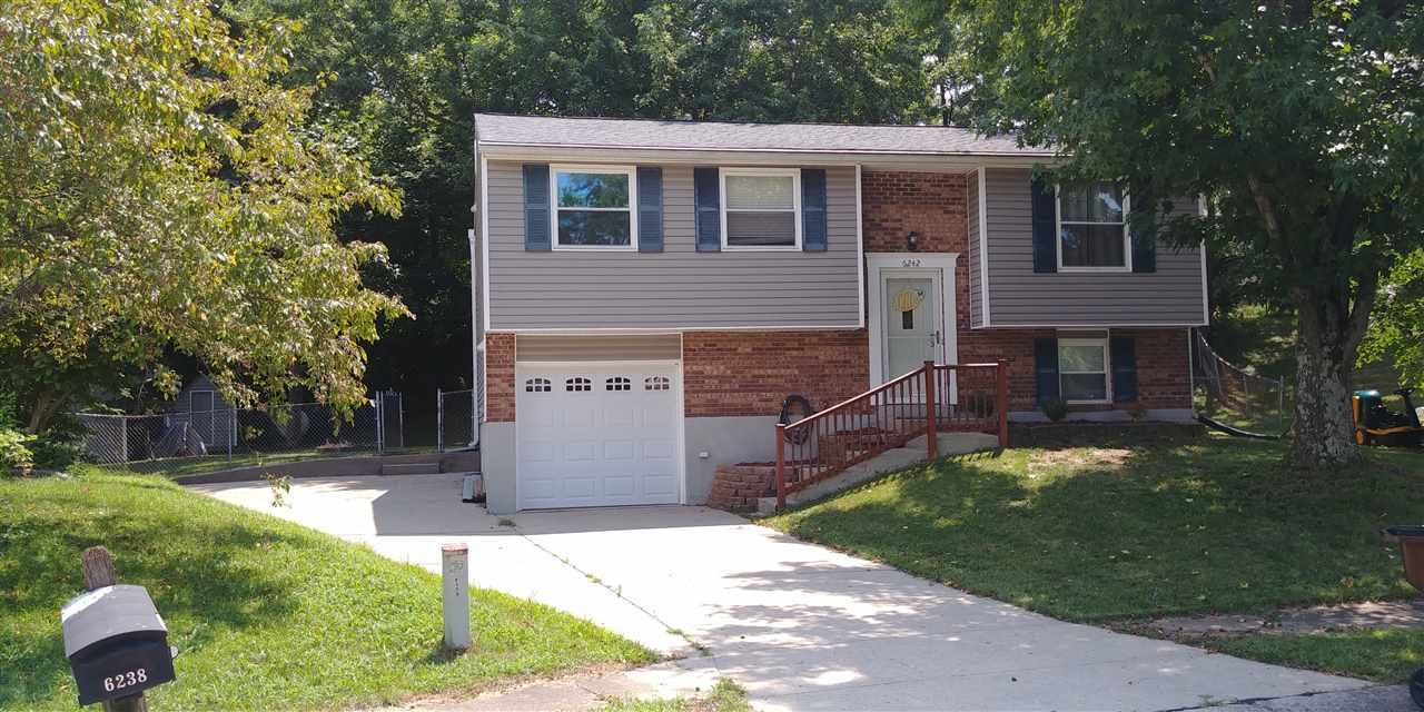 Photo 1 for 6242 Stonehenge Cir Burlington, KY 41005