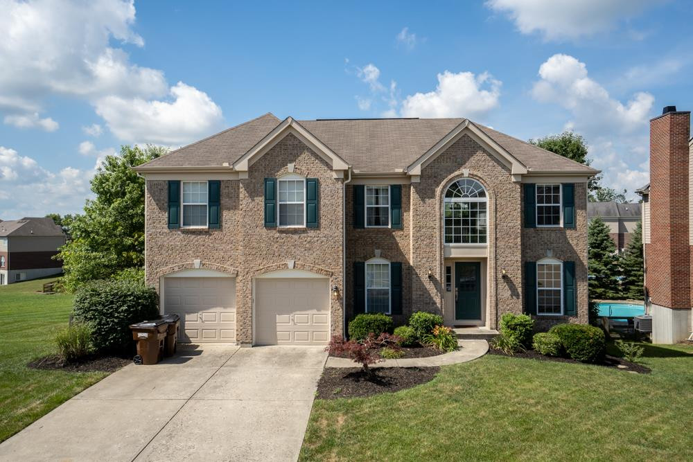 Photo 1 for 229 Ridgepointe Dr Cold Spring, KY 41076