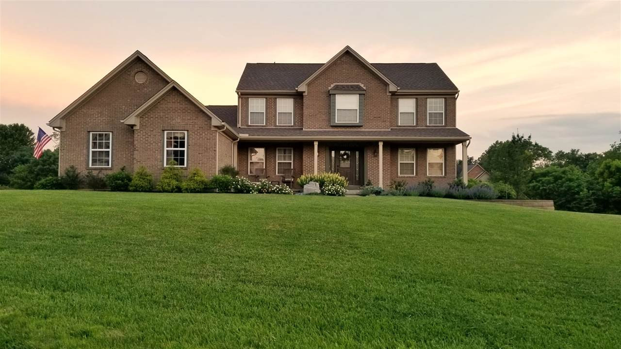 Photo 1 for 2021 Cornucopia Ct Independence, KY 41051