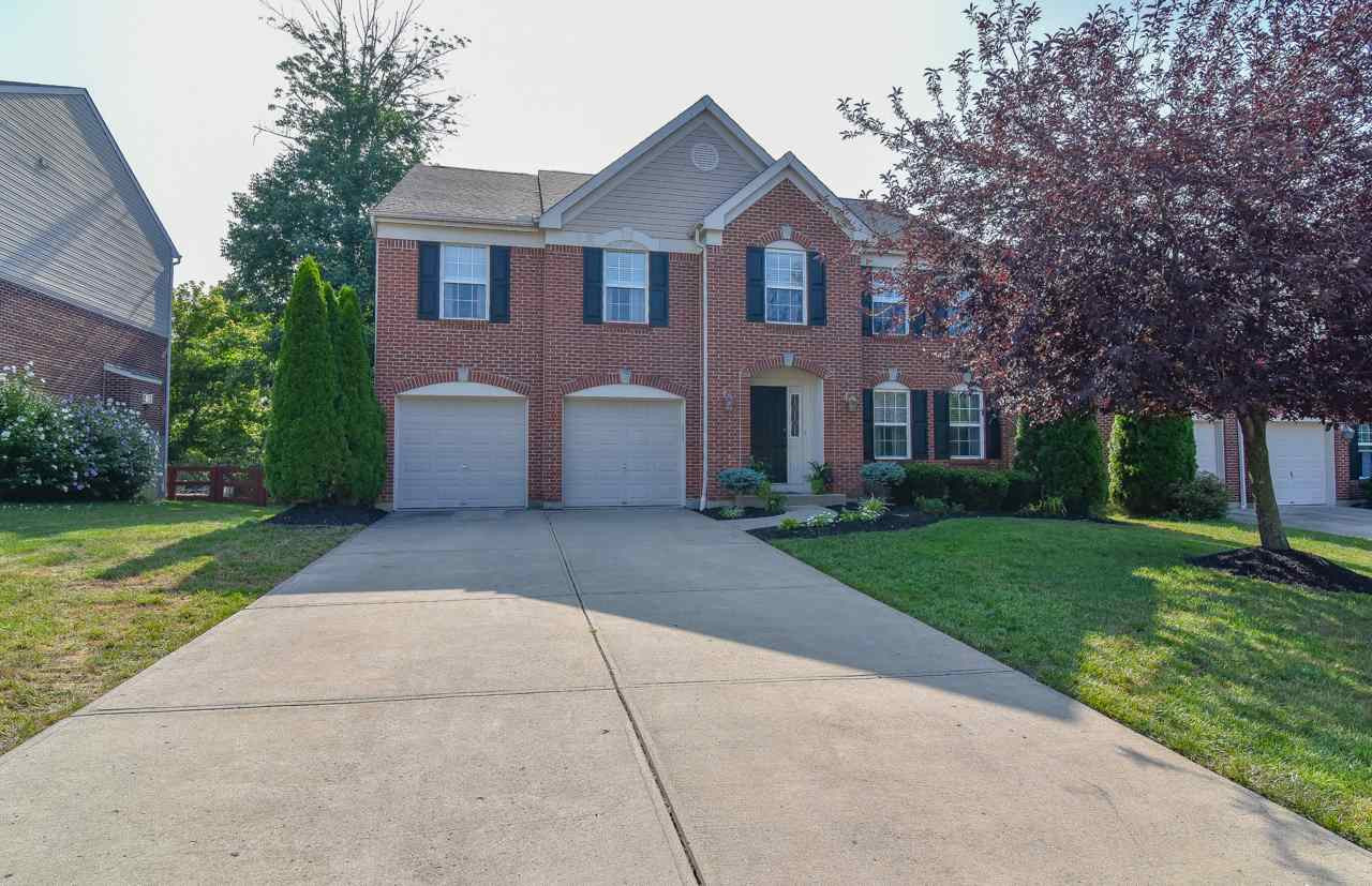 Photo 3 for 10238 Hamlet Ct Union, KY 41091