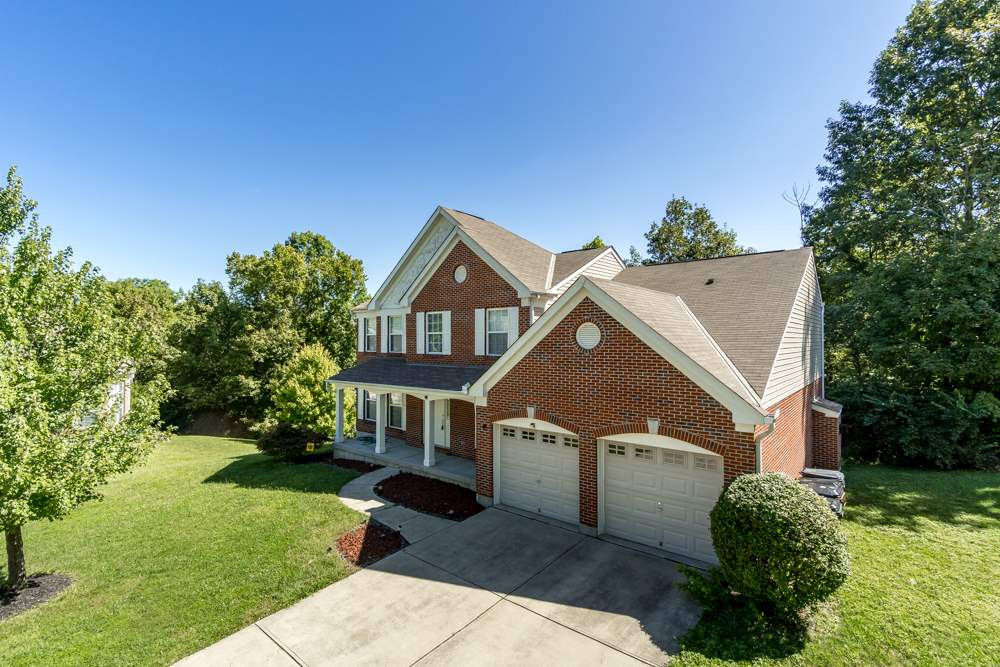 Photo 2 for 604 Signalpointe Ct Cold Spring, KY 41076