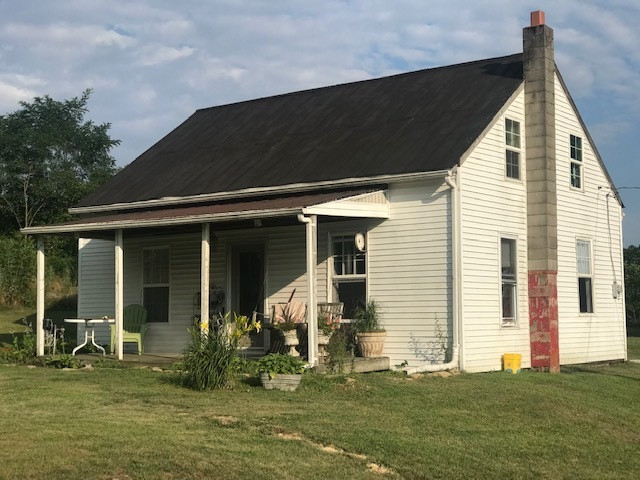 Photo 1 for 301 Jett Rd. Brooksville, KY 41004