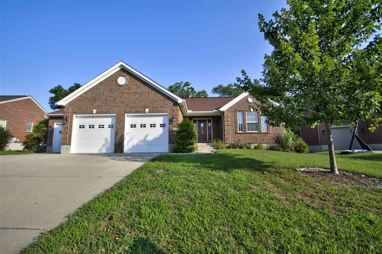 Photo 1 for 2095 Madison Dr Hebron, KY 41048